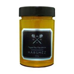 Magyar méz manufaktúra hársméz 500 g