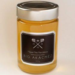 Magyar méz manufaktúra bio akácméz 250 g
