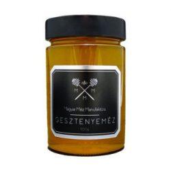 Magyar méz manufaktúra gesztenyeméz 500 g