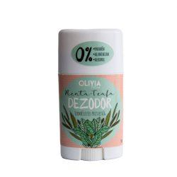 Olivia Natural menta-teafa dezodor 50 g