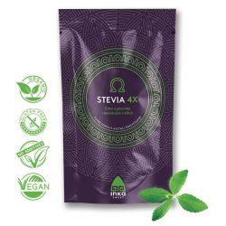 Inka Sweet Stevia Omega 4X 125 g