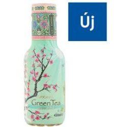 Arizona zöld tea mézzel 450 ml