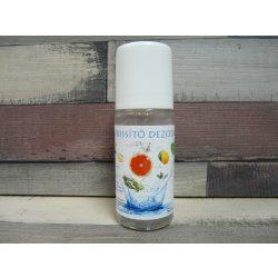 Naturpolc vegán dezodor friss illattal 50 ml