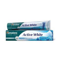 Himalaya herbals fogkrém active white fresh gel 75 ml