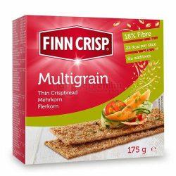 Finn Crisp vékony ropogós kenyér sokgabonás 175 g
