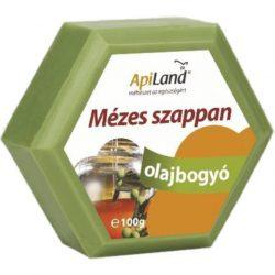 Apiland méz és kakukkfüves szappan 100 g