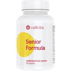 CaliVita Senior Formula tabletta Multivitamin időseknek 90db