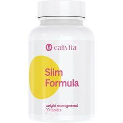 CaliVita Slim Formula tabletta Testsúlycsökkentő formula 90db