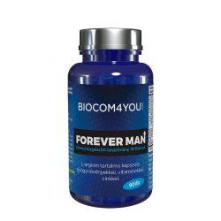 Biocom Forever Man