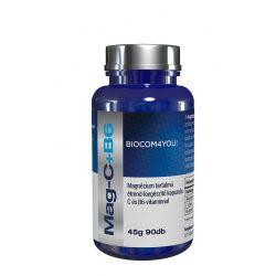 Biocom Mag-C+B6