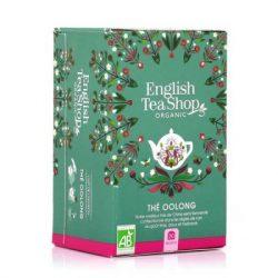 Ets 20 oolong bio tea 40 g