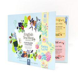 Ets 48 bio wellness tea kollekció tavaszi 72 g