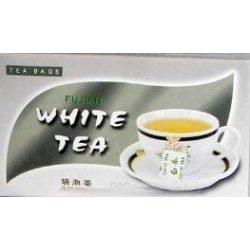 Dr.chen fujian fehér tea  25x2g 50 g