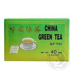 Dr.chen eredeti kínai zöld tea 20x2g 40 g