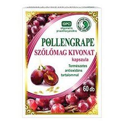 Dr.chen pollengrape kapszula 60 db