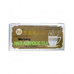 Dr.chen wu long anti-adiposis tea papírdobozos /új/ 30 db