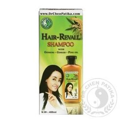Dr.chen hair revall sampon 400 ml