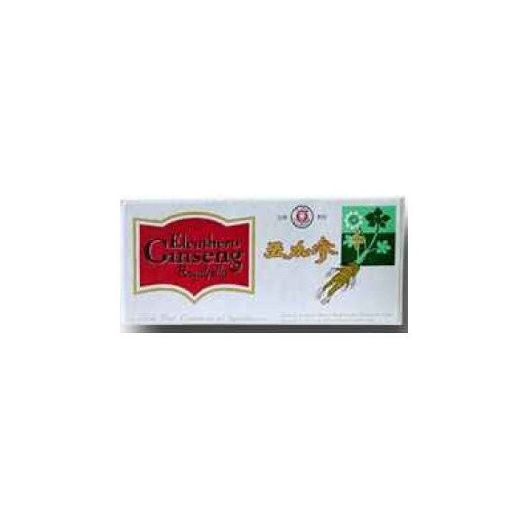 Dr.chen pollen ginseng royal jelly ampulla 10x10ml 100 ml