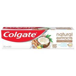 Colgate fogkrém natural extracts ginger detox 75 ml