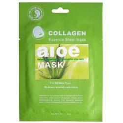 Dr.chen szövetfátyol arcmaszk aloe 30 g