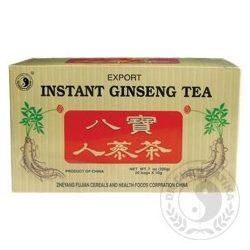 Dr.chen instant ginseng tea 200 g