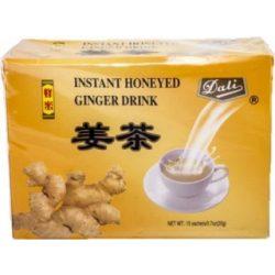 Big Star instant mézes gyömbér tea 15x20g 300 g