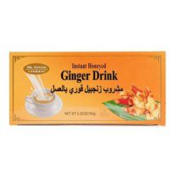 Big Star gyömbér tea 2gx20 40 g