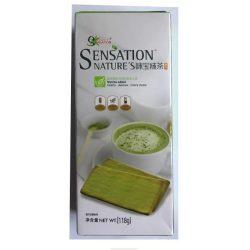 Dr.chen zöldteás (matcha) kekszlapok 108 g