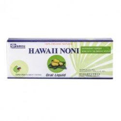 Big Star hawai noni ivóampulla 10x10ml 100 ml