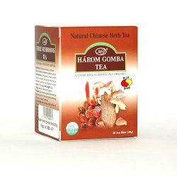 Big Star három gomba tea 20x2g 40 g