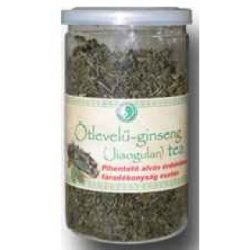Dr.chen ötlevelű-ginseng tea 35 g