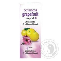 DR.CHEN ECHINACEA GRAPEFRUIT CSEPPEK 30 ml