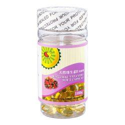 Sun Moon e-vitamin kapszula 100 db
