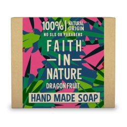 Faith in nature sárkánygyümölcs szappan 100 g