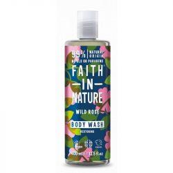 FAITH IN NATURE TUSF. VADRÓZSA 400ML 400 ml