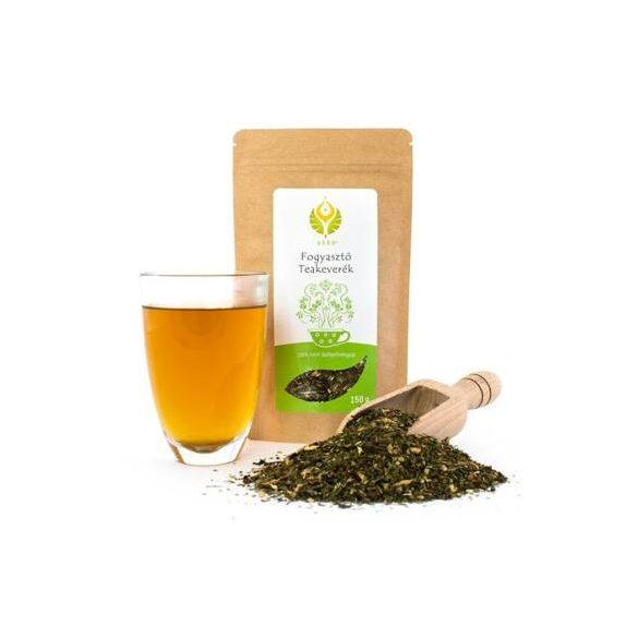 Ukko fogyasztó teakeverék 150 g