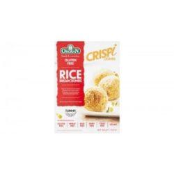 Orgran gluténmentes vegán zsemlemorzsa barna rizsliszt tk 300 g