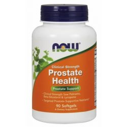 Now prostate health kapszula 90 db