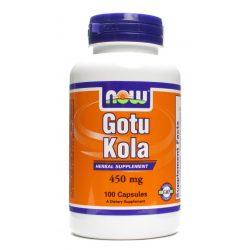 Now Gotu Kola Kapszula 100 db