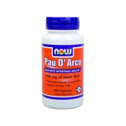 "Now Pau D""Arco Kapszula 100 db"