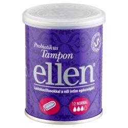 Ellen probiotikus tampon normál 12 db