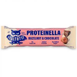 Proteinella fehércsokoládés szelet 35 g