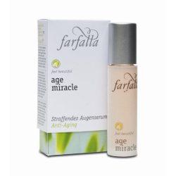 Farfalla Age Miracle Szemkörnyék fesz. szérum 10