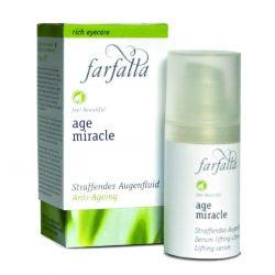 Farfalla Age Miracle szemkörnyék feszesítő 15