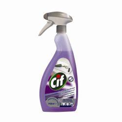 Cif professional fertőtlenítő tisztítószer 750 ml