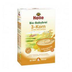 Holle bio babakása 3-magos 250 g
