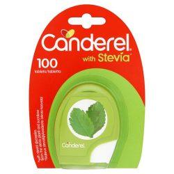 Canderel green stevia tabletta 100 db
