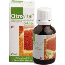 CITROVITAL GRAPEFRUITMAG CSEPP 25 ml