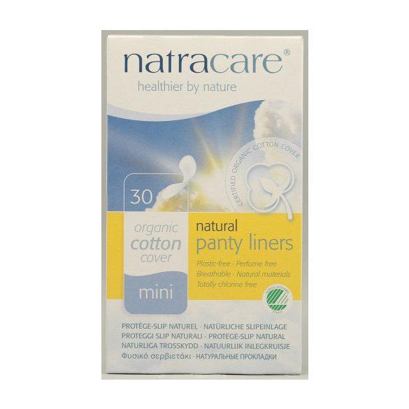 Natracare bio tisztasági betét légáteresztő 30 db