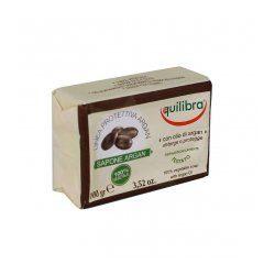 Equilibra argánolaj natúr szappan 100 g